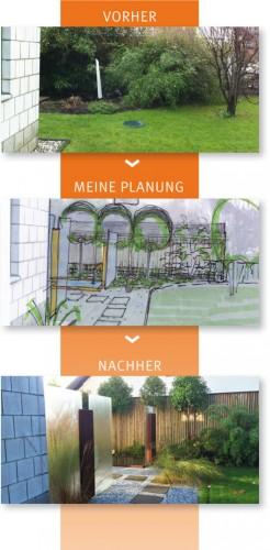 vorher-nachher-Gartenplanung
