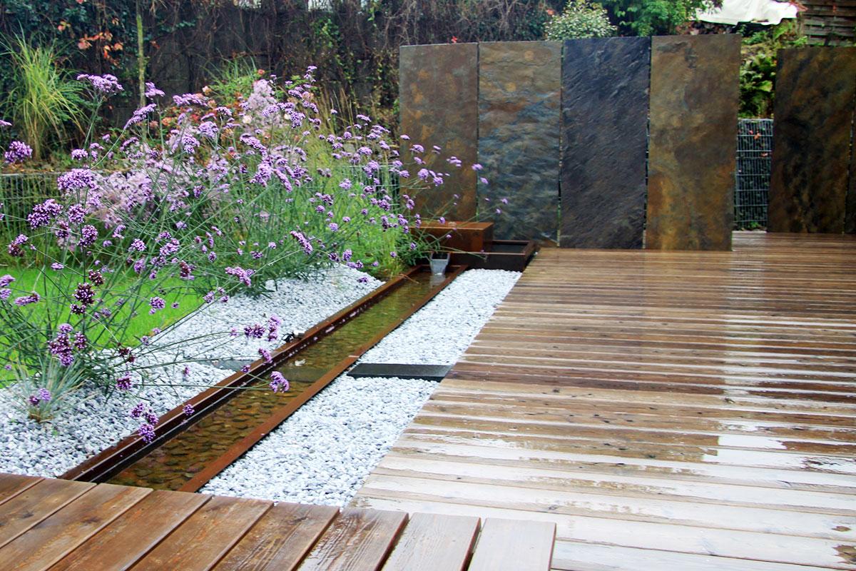 Wasser Archive Garten Und Landschaftsplanung Brigitta Oetken